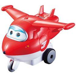 Cobi Super Wings Pojazd Samolot Jett Dżetek 710010