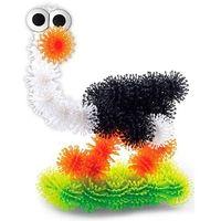 Kreatywne dla dzieci, Bunchems Rzepy Zwierzaki Struś - Spin Master