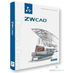 ZwCAD 2020 Pro USB