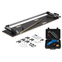Pro Bauteam Zestaw Maszyna do cięcia styropianu - 1350/320 mm + Nóż do styropianu - 250 W EASYCUTTER Set - 3 LATA GWARANCJI