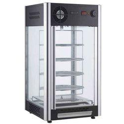Witryna grzewcza na pizze | +30° do +90°C | 108L