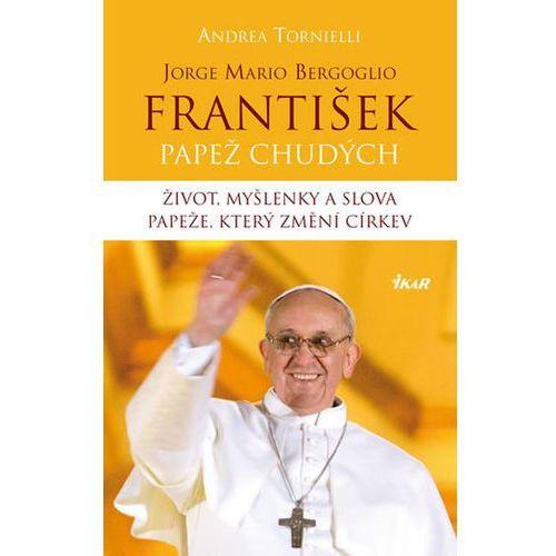 Pozostałe książki, František – papež chudých Tornielli Andrea