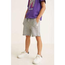 Mango Kids - Szorty dziecięce Arizona 104-164 cm