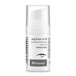 Fitomed Krem pod oczy nr 10, 15 ml