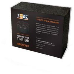 ADBL One Shot Tire Pad aplikator do opon megapack
