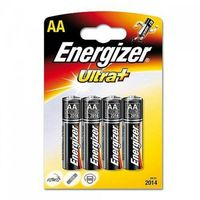 Baterie, Bateria ENERGIZER Ultra+ AA LR6N