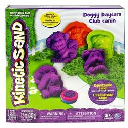 Teletubbies Kinetic Sand Dogs