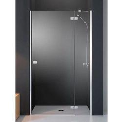 Radaway FUENTA NEW DWJ drzwi wnękowe 90 prawe wys. 200 cm szkło przejrzyste 384013-01-01R