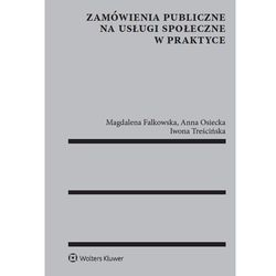 Zamówienia publiczne na usługi społeczne w praktyce (opr. miękka)