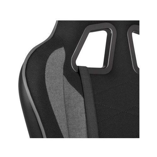 Fotele dla graczy, Fotel GENESIS Nitro 440 Czarno-szary