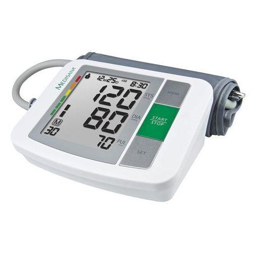 Ciśnieniomierze, Ciśnieniomierz automatyczny naramienny BU 510 MEDISANA