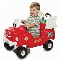 Pozostałe zabawki, LITTLE TIKES STRAŻ POŻAR NAopłata za transport: 1