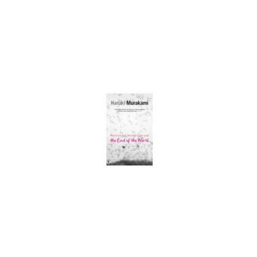 Książki do nauki języka, Hard-boiled Wonderland And The End Of The World (Koniec Świata i Hard-Boiled Wonderland) Fiction, Novels