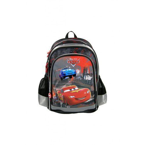 Tornistry i plecaki szkolne, Derform Plecak Cars 37 - DERF.PL15CA37 Darmowy odbiór w 20 miastach!