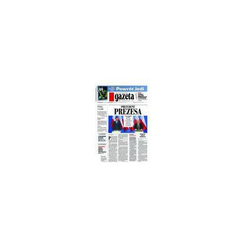 E-booki, Gazeta Wyborcza - Szczecin 287/2015