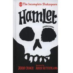Incomplete Shakespeare: Hamlet - Dostawa 0 zł (opr. twarda)