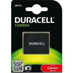 Duracell Akumulator do Aparatu 3.7V 600mAh (DRC11L) Darmowy odbiór w 20 miastach!