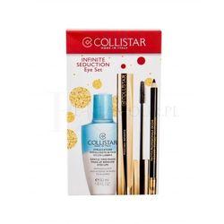 Collistar Infinito zestaw 11 ml dla kobiet Extra Black