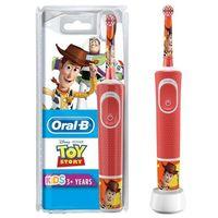 Szczoteczki do zębów, Oral-B Vitality Kids Toys Story 2