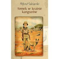 Książki dla dzieci, Tomek w krainie kangurów (opr. twarda)