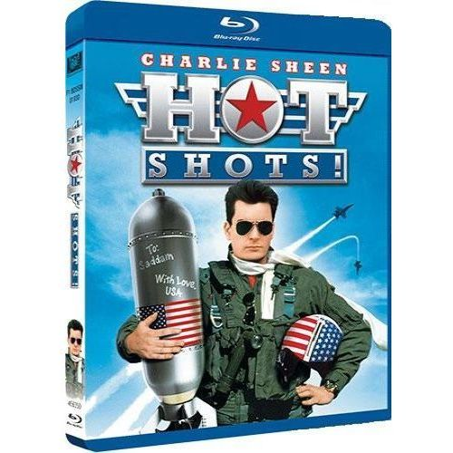 Filmy komediowe, Hot shots! - bd