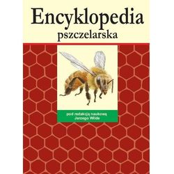 Encyklopedia pszczelarska (opr. twarda)