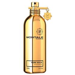 Montale Pure Gold Woman 100ml EdP