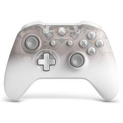 Kontroler bezprzewodowy MICROSOFT WL3-00121 Phantom White Special Edition do Xbox One
