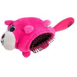 Wet Brush Plush Brush Detangler Kitty | Dziecięca szczotka do włosów - kotek