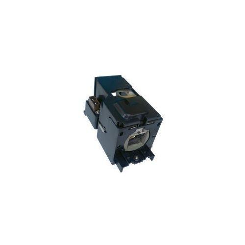 Lampy do projektorów, Lampa do TOSHIBA TDP-SC25 - oryginalna lampa w nieoryginalnym module
