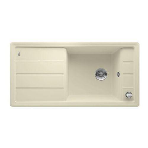 Blanco faron xl 6 s silgranit puradur jaśmin odwracalny, korek auto., infino - jaśmin \ automatyczny