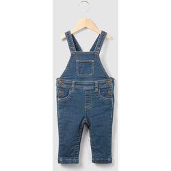 Jeansowe ogrodniczki 1 miesiąc - 3 lata