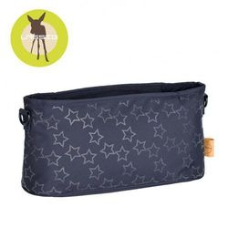 Lassig Casual Label Organizer do Wózka Reflective Star navy