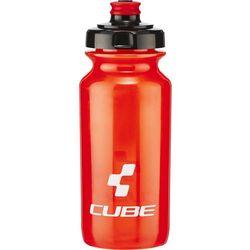 Cube Icon Drinking Bottle 500ml, red 2019 Bidony Przy złożeniu zamówienia do godziny 16 ( od Pon. do Pt., wszystkie metody płatności z wyjątkiem przelewu bankowego), wysyłka odbędzie się tego samego dnia.