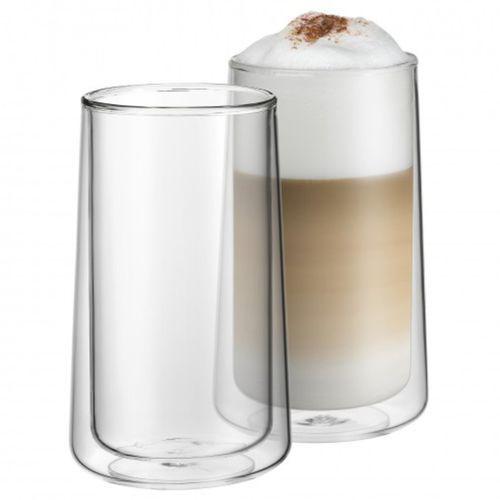 Szklanki, WMF - Coffee Time Szklanki do latte macchiato