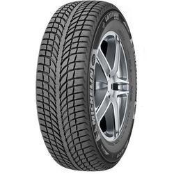 Michelin Latitude Alpin LA2 255/55R19 111V - Kup dziś, zapłać za 30 dni