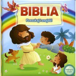 Biblia Poszukaj i znajdź! - Stancliff Guy David (opr. twarda)