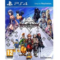 Gry na PS4, Kingdom Hearts HD 2.8 Final Chapter Prologue (PS4)