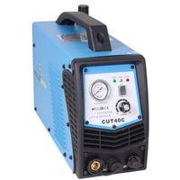 Przecinarki plazmowe, Przecinarka plazmowa IGBT 40 A 230 V – PL40C