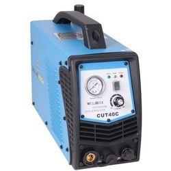 Przecinarka plazmowa IGBT 40 A 230 V – PL40C