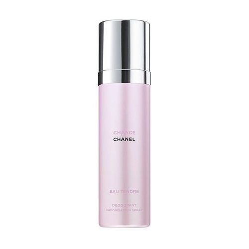 Dezodoranty damskie, Chance Eau Tendre dezodorant spray 100ml - Chanel