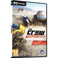 Gry na PC, The Crew Wild Run (PC)
