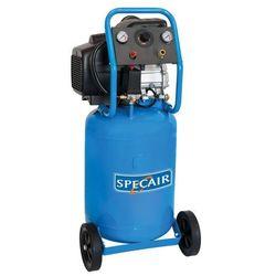 Kompresor tłokowy Specair HLV 275-50 pionowy 50 l