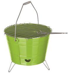Happy Green grill BUCKET zielony - BEZPŁATNY ODBIÓR: WROCŁAW!