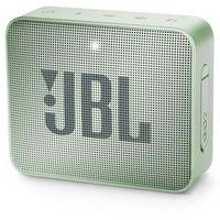 Pozostały sprzęt audio, Głośnik JBL GO 2 Mięta