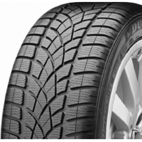 Opony zimowe, Dunlop SP Winter Sport 3D 255/40 R19 100 V