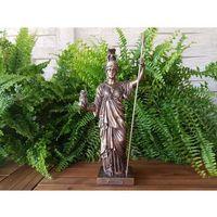 Rzeźby i figurki, FIGURKA GRECKA BOGINI MĄDROŚCI ATENA - VERONESE (WU75974A4)