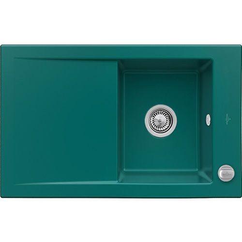 Villeroy & Boch >>Timeline 45<< 679101 - 50 Emerald