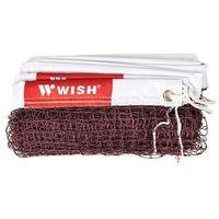 Badminton i speedminton, Siatka do Badmintona Wish WS4001 Professional