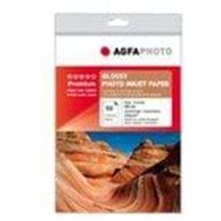 AgfaPhoto Photo Glossy 50 arkuszy 210g A4 (AP21050A4) Darmowy odbiór w 21 miastach!